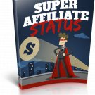 Super Affiliate Status | E-Book Download