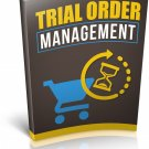 Trial Order Management | E-Book Download