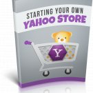 Yahoo Store | E-Book Download