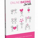 Online Dating Secrets | E-Book Download