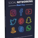Social Networking Made Easy | E-Book Download