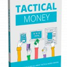 Tactical Money | E-Book Download