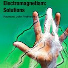 Essential Electromagnetism: Solutions | E-Book Download