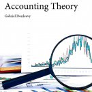 An Introduction to Accounting Theory | E-Book Download