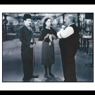 CHARLIE CHAPLIN * HOLLYWOOD LEGEND * AUTHENTIC HAND SIGNED AUTOGRAPH