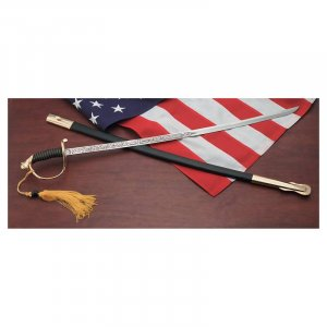 MAXAM REPRODUCTION US MARINE NON-COMMISSIONED OFFICERS SABRE