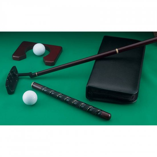 PORTABLE WOOD PUTTER BY MAXAM