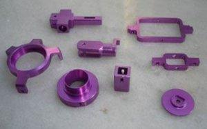 R.C  model  metal parts