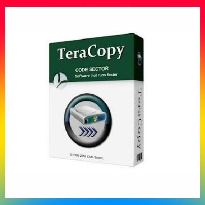 License TeraCopy 2.3 Pro