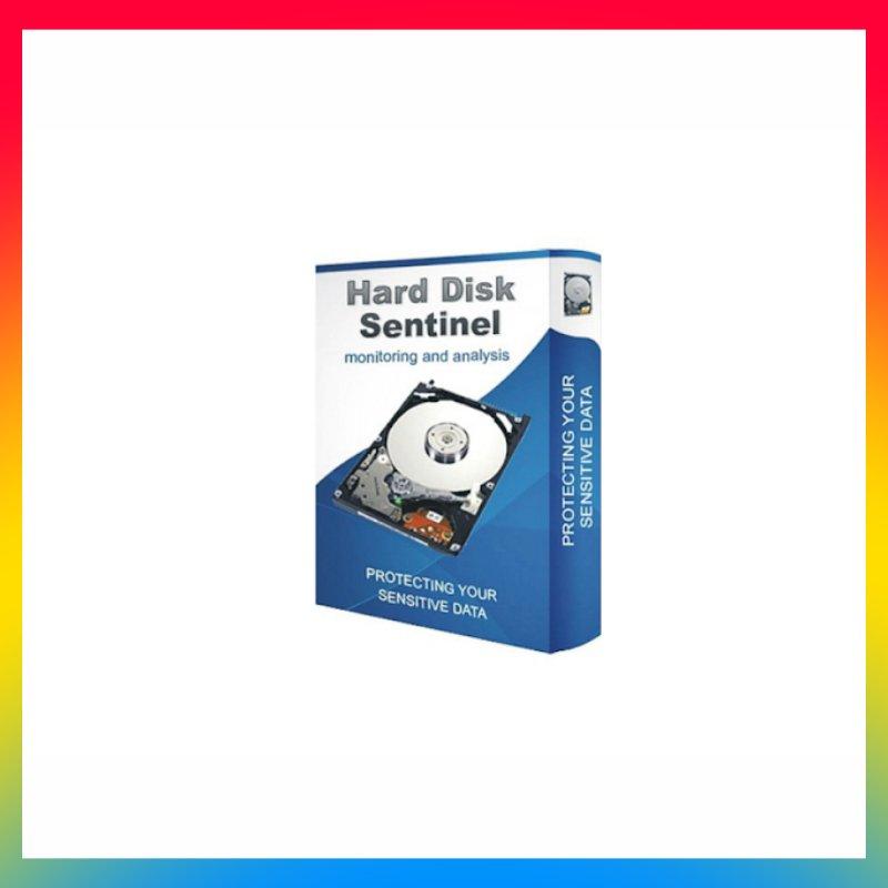 License Hard Disk Sentinel 5.70 Pro