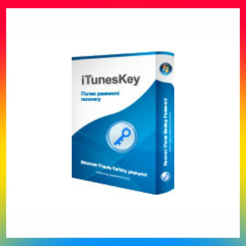 License Top Password iTunesKey 2.50 Pro