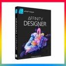License Serif Affinity Designer 2021 Pro Lifetime