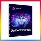 License Serif Affinity Photo 2021 Pro Lifetime