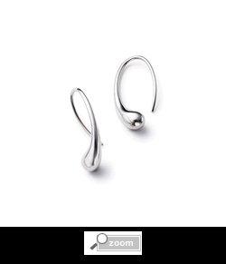 Teardrop Earring OV04E