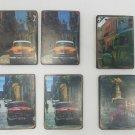 "Fridge Magnets 2""x3"" from Cuba Cuban Havana Island Habana Caribbean Travel Art"