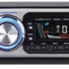Naxa NX-653 FOLD DOWN FULL DETACHABLE PLL ELECTRONIC TUNING STEREO