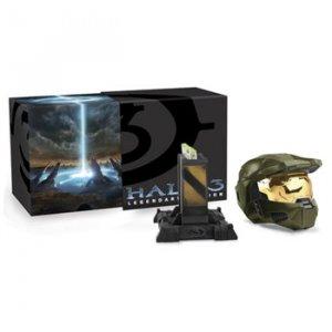 Halo 3 Helmet and Essentials CD
