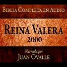 Santa Biblia - Reina Valera 2000 Biblia Completa en audio (Spanish Edition) Audioook Mp3