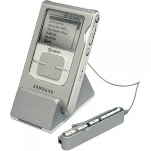 Samsung Yepp-920GS Napster 20GB MP3 Player