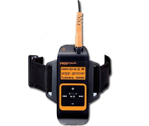 Samsung YP60V 256MB Sports MP3 Player