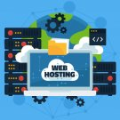 Unlimited Web Hosting with a Free Domain Name Included