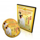 Quintessence of Wan Laisheng's Free Combat in Nature School - Lin Qingsong 2DVDs