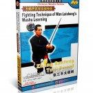 Wan Laisheng's Wushu Kungfu - Zhang Sanfeng Taiji Sword  by Liang Shouzhong DVD