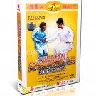 Shang Style Xingyi Quan Series  Xingyi Comprehensive Paired Practice Li Hong DVD