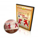 Real Traditional Kungfu - Shaolin Paired Practice Single Broadsword VS Spear DVD