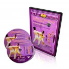 The Essence of Wan Laisheng's Wushu Learning Free Sparring in Nature School 2DVD