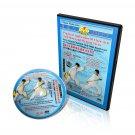 DW089-02 Practical Application Chen Style Taichi Taijiquan Single Broadsword 40 Forms DVD
