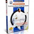 DW114-10 Shanxi Xingyi Quan ( Hsing I ) - Advanced Xingyi Quan Competition Routine DVD