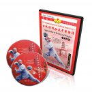 DW081-30 Traditional Shaolin Kungfu Series Shaolin Appreciation of Boxing an Weapon 2DVDs