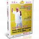 DW109-01 Da cheng Quan - Break Hand And Vivacious Dance Of Yi Quan by Wang Yongxiang DVD