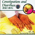 DT053-11 Lectures on Massage by Famous Experts of TCM - Constipation and Diarrhea DVD