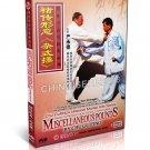 Classical Martial Arts - Hsing I xingyi Miscellaneous Pounds by Chu Guiting DVD