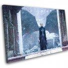 Game of Thrones, Daenerys Targaryen, Emilia Clarke, 10x14 inches Stretched Canvas