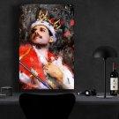 Freddie Mercury  8x12 inches Photo Paper