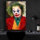 Joker Movie 2019 Joaquin Phoenix Arthur Fleck  13x19 inches Poster Print