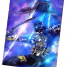 Ronin Hawkeye Avengers Endgame  14x20 inches Stretched Canvas