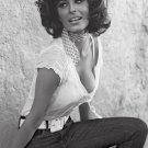 Sophia Loren 18x28 inches Canvas Print