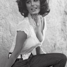 Sophia Loren 24x35 inches Canvas Print
