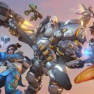 Overwatch 2 18x28 inches Poster Print