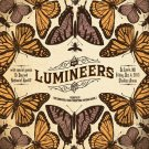 The Lumineers Tour 24x35 inches Canvas Print