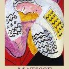 Henri Matisse Aix En Provence  18x28 inches Canvas Print