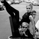 Edie Sedgwick   18x28 inches Poster Print