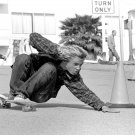 Jay Adams  18x28 inches Poster Print