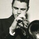 Chet Baker   18x28 inches Canvas Print