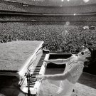 Elton John  18x28 inches Canvas Print