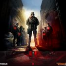 The Division 2 Warlords of New York Aaron Keener  13x19 inches Poster Print